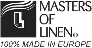 Logo Master of linen